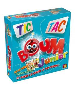 ASMODEE - Tic Tac Boum Junior
