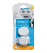 SAFETY 1ST - BLOQUE MULTIFONCTIONS BLANC