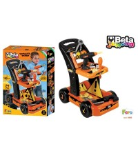 FAROTOYS - WORK TROLLEY REF 06450
