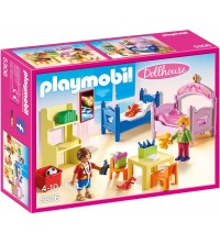 PLAYMOBIL - Colourful Children´s Room
