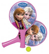 FROZEN RACKET SET