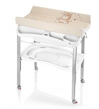 BREVI - TABLE A LANGER PRATICO 553 LITTLE BEAR
