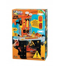 FAROTOYS - WORK CENTER H 79 CM ELECTRONIC REF 01246