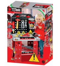 FAROTOYS - SUPER TOOLS WORK SHOP