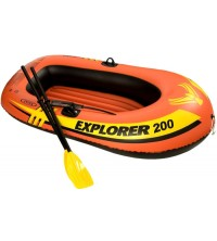 INTEX - BATEAU EXPLORER 200 INTEX 58330