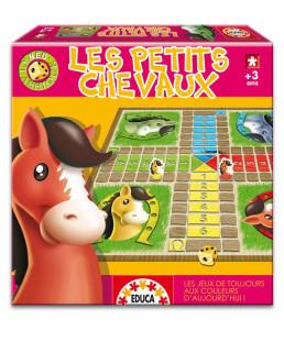EDUCA - LES PETITS CHEVAUX 14568