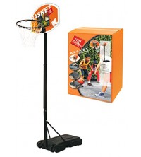 MONDO - BASKET JUNIOR ajustable jusqu'à 220 cm