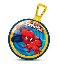 MONDO - BALLON SAUTEUR SPIDERMAN