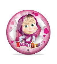 MONDO - MASHA AND THE BEAR ballon 23 cm