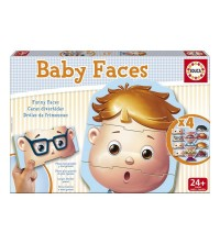 EDUCA - BABY FACES 15864