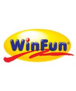 WINFUN - JEUX DE FORME POISSON MUSICAL