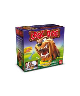 GOLIATH - JOUET CROC DOG