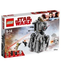 LEGO - First Order Star Wars 75177