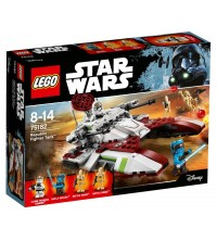 LEGO - S.W Republic Fighter Tank 75182