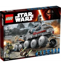 LEGO - Clone Turbo Tank star wars 75151