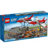 LEGO - Airoport Air show 60103