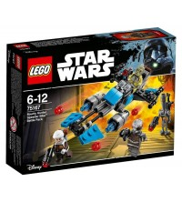LEGO - S.W Bounty Hunter 75167
