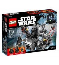 LEGO - S.W Darth Vader Transformation 75183