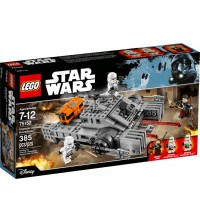LEGO - S.W Imperial Assaul Hovertank 75152