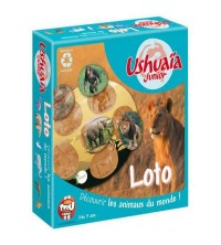 TF1 GAMES - MON 1 ER LOTO USHUAIA JUNIOR 1040