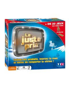 TF1 GAMES - LE JUSTE PRIX 1069