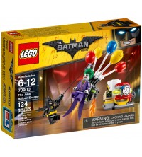 LEGO - Batman The Jocker 70900