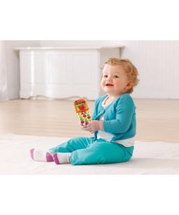 VTECH - Baby smartphone bilingue