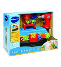 VTECH - Ma bricolo-box interactive