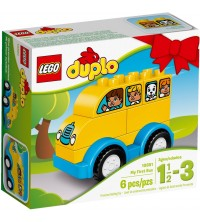 LEGO - My first bus 10851